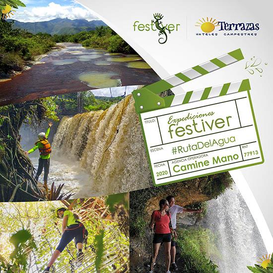 Expediciones Festiver