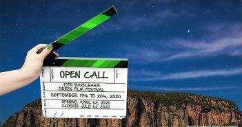Open Call 2020