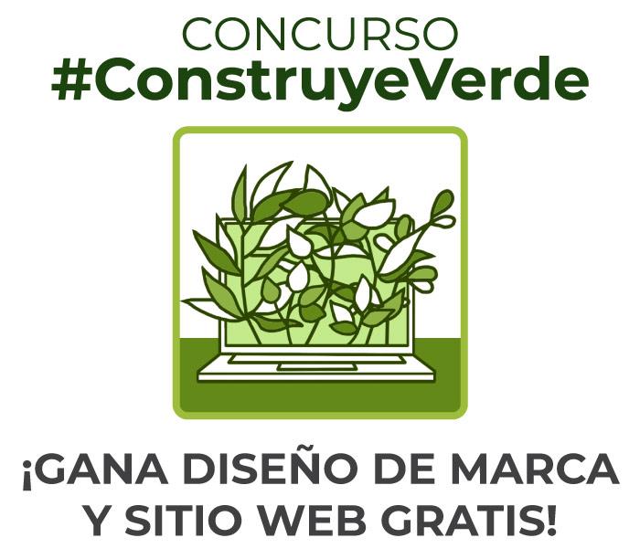 Concurso Construye Verde