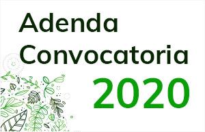 Adenda 2020