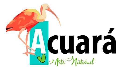 ACUARÁ ARTE NATURAL Image
