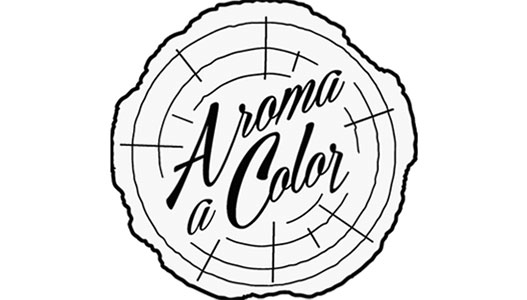 AROMA A COLOR Image