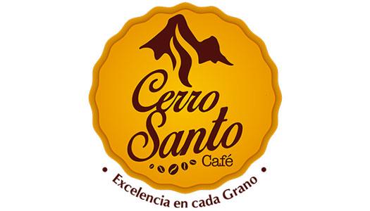 CERRO SANTO CAFÉ Image