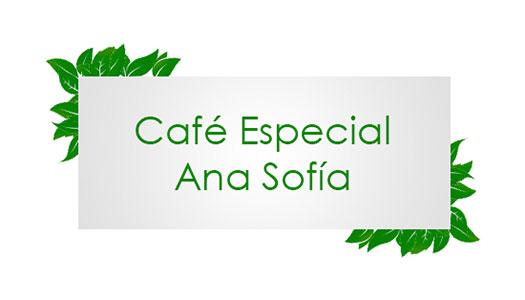 CAFÉ ESPECIAL ANA SOFÍA Image