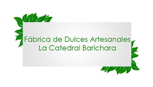 DULCES ARTESANALES LA CATEDRAL BARICHARA Image